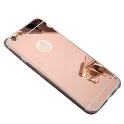 Spegelskal iPhone 6/6S PLUS - fler färger Rosa