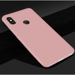 Xiaomi Mi A2 Lite Ultratunn Silikonskal - fler färger Rosa