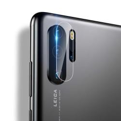 2-Pack Huawei P30 Skydd för Kamera Linsskydd Kameralins transparent