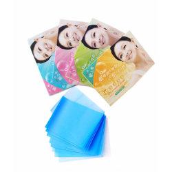 2-pack Oil Control Blotting Paper Tissue flerfärgad