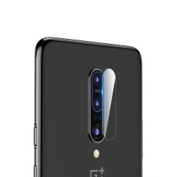 2-Pack OnePlus 7 Pro Skydd för Kamera Linsskydd Kameralins transparent