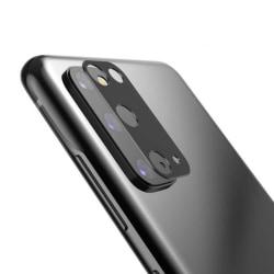 Galaxy S20 Linsskydd Skydd för Kamera Kameralins transparent