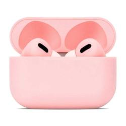inPods PinkPods Pro TWS Helt Trådlösa 5.0 In-Ear Hörlurar Rosa rosa