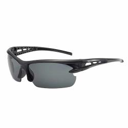Svarta Cykelglasögon - Solglasögon för Cykling Sport svart