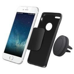 Universal Magnet Mobil/GPS hållare till Bilen Mobilhållare svart