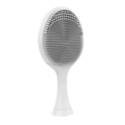 Vibrerande Sonisk Ansiktsborste för Philips Sonicare Silikon vit