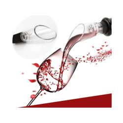 1 st Vinluftningskork Droppkork. Lufta vinet vid serveringen