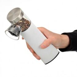 2st Automatisk Peppar- Salt- Krydd-kvarn