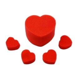 Trolleritrick - Magic soft hearts - Magiska mjuka hjärtan