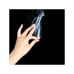 Trolleritrick - Mystic Finger  - Skapa rök med dina fingrar