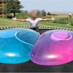 Bubble ball water balloon vattenballonger 80cm grön
