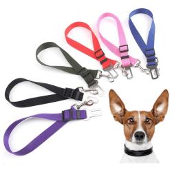 Hundbilbälte Bilbälte hund, bilbälte för hundar, säkerhetsbälte