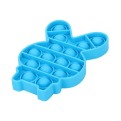 Pop it fidget toy bubble sensory fidget toy, 1st