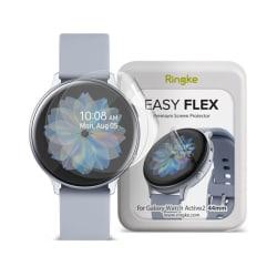 3st Skärmskydd • Samsung Galaxy Watch Active 2 (44mm) • Ringk...