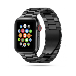 Armband • Apple Watch 1/2/3/4/5/6/SE (42/44MM) • Stainless • ...