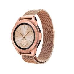 Armband • Samsung Galaxy Watch 3 (41mm) • Milanese • Roséguld...