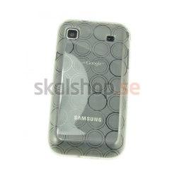 Galaxy S - i9100 gelcase ice