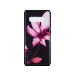 Galaxy S10 Plus Mobilskal - Lotus