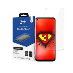 HTC Desire 20 Pro • Skärmskydd • Flexible Flat Glass • 3mk...