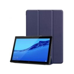 Huawei MediaPad T5 10.1 • Fodral • SmartCase • Blå
