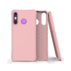 Huawei P30 Lite • Mobilskal • Soft Case • Rosa