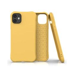 iPhone 11 • Mobilskal • Soft Case • Gul