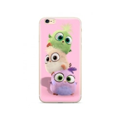 iPhone 7 / 8 / SE (2020) • Mobilskal • Angry Birds IV • Rosa...