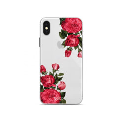 iPhone 7 / 8 / SE (2020) • Mobilskal • Babaco • Flowers VII...