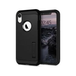 iPhone Xr Mobilskal - Spigen Tough Armor - Svart