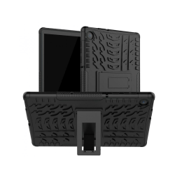 Lenovo Tab M10 Plus 10.3 • Skal • Armor • Svart