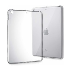 Lenovo Tab M8 (HD) • Skal • Slim Case • Transparent
