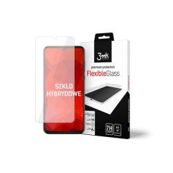 Motorola One Zoom • Skärmskydd • Flexible Flat Glass • 3mk...