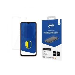 Samsung Galaxy A20s • Skärmskydd hybrid • FlexibleGlass Lite ...