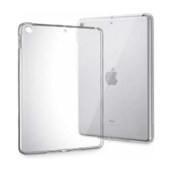 Samsung Galaxy Tab S6 10.5 • Skal • Slim Case • Transparent...