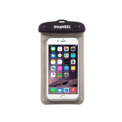 Vattentät väska för smartphones - upp till 100x70mm telefoner...