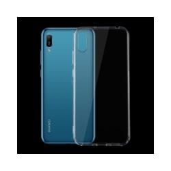 Y6 Pro 2019 Mobilskal - Soft Case - Transparent