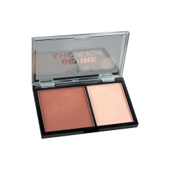 Technic Contour Kit - define & highlight #cappucino