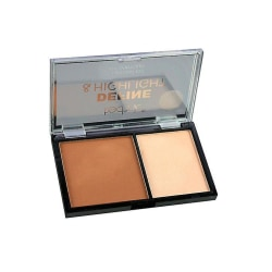 Technic Contour Kit - define & highlight #caramel