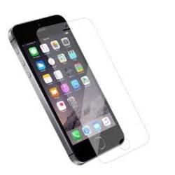 2st iPhone Skärmskydd 6/7/8/X/XS/11/12/SE pro/max - Härdat Glas iPhone 5S