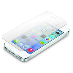 Iphone 5/5S/5C/SE Härdat & Tempererat Glas