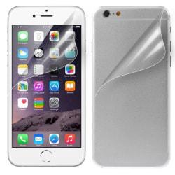iPhone 8 Skärmskydd Framsida & Baksida 10-Pack transparent