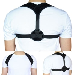 Ryggstöd - Eliminerar nacke och ryggproblem l Rygghållning
