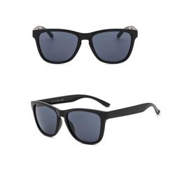 Solglasögon Wayfarer Premium Kvalitet CE  Svart