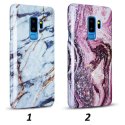 Galaxy S9 Plus - Skal 2. Candy Marble