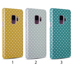 Galaxy S9 - Skal 3. Turquoise