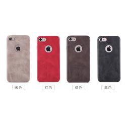 Iphone 6/6S - Skal Svart