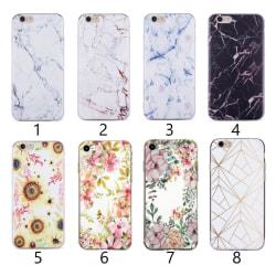 iPhone 7 - Skal 7. Summer blossom