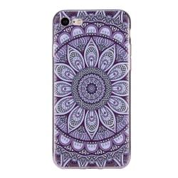 iPhone 8 - Skal 9. Mandala flower