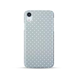 iPhone XR - Skal 2. Light Gray