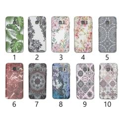 Samsung Galaxy S7 - Skal 1. Jungle leaves